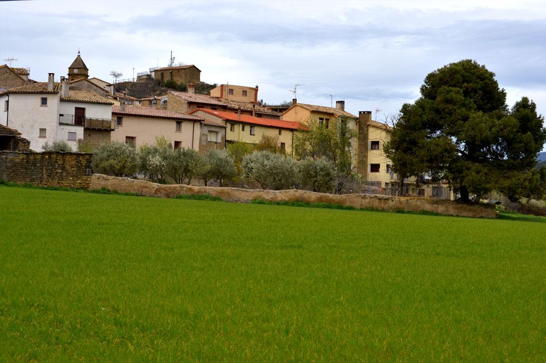 Santa Eulalia De Gallego