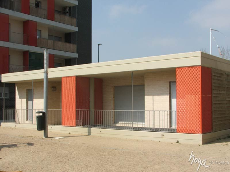 Jakobsweg - Casa rufino bolea ...